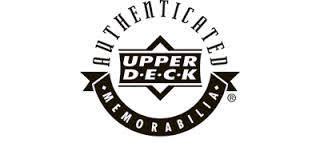 UDA Upper Deck Authenticated